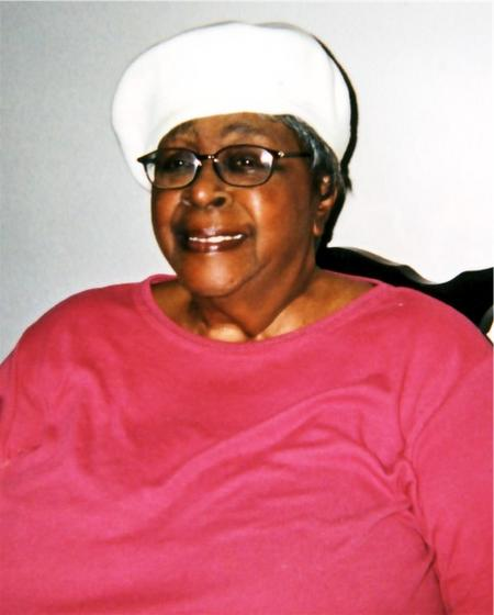 Jeroma Louise Ellison