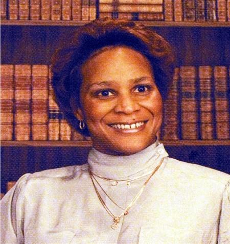 Cynthia Alvina Moore