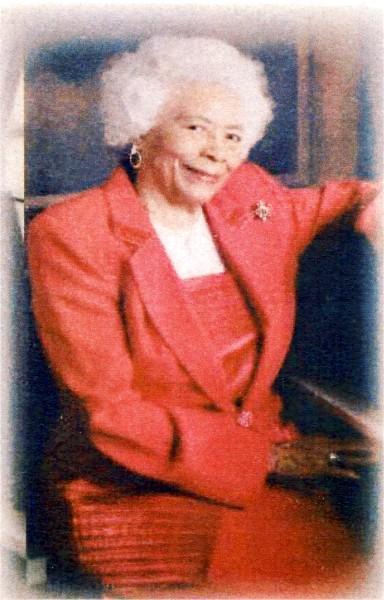Alberta  Clemons