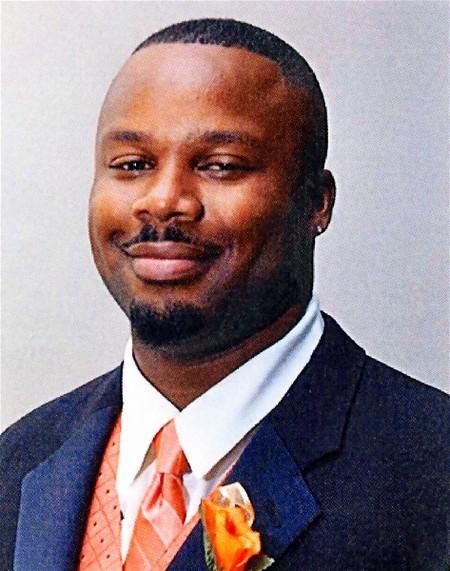 Terrence Montez Morrison