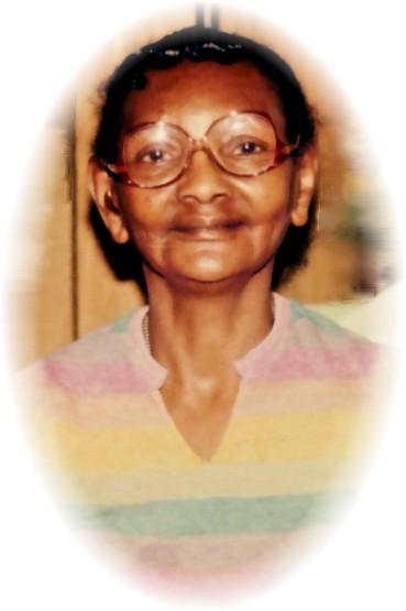Dora Beatrice Walker