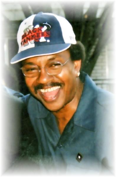Kenneth  Bernard Miller