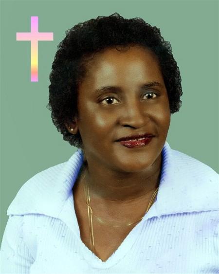 Eunice Marie Baker