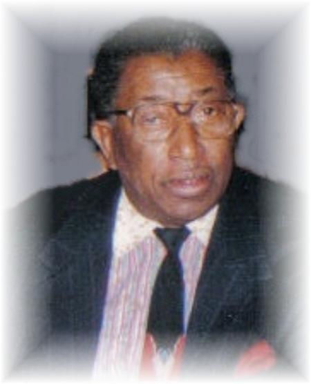 Elmo  Williams