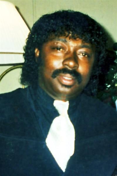 Johnnie L. Jackson, Jr.