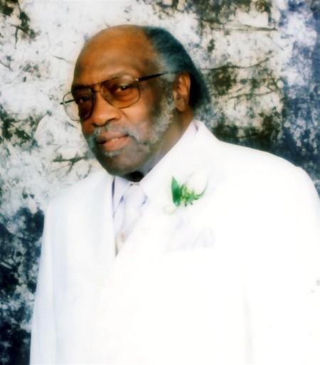 Elder Richard Henry Howard