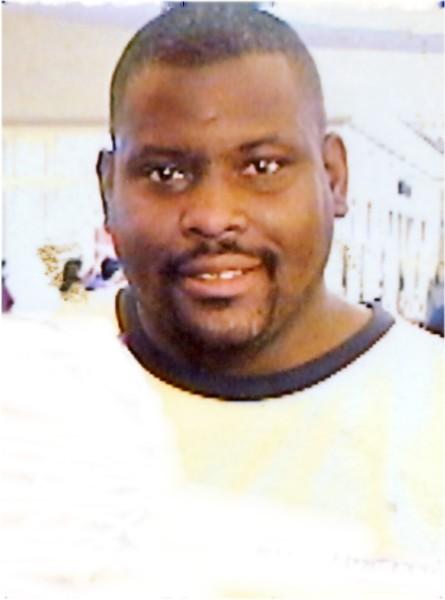 Reginald Bernard (Big Reggie) Allen