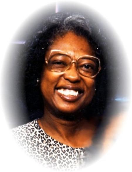 Dorothy Ann Jefferson
