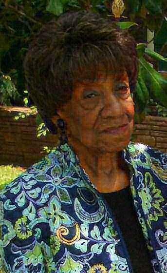 Margaret Elizabeth Tyler McCracken