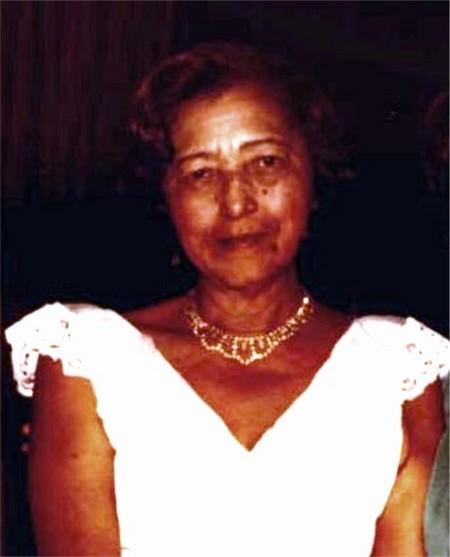 Fannie Mae Murphy Lawless