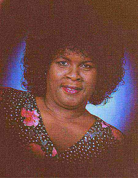 Theressa Louise Walker Jones