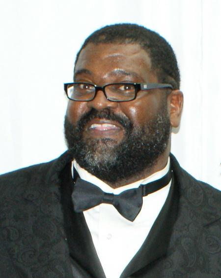 Kenneth LaRue Brown