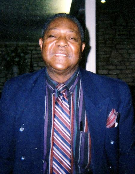 James Arthur Edwards