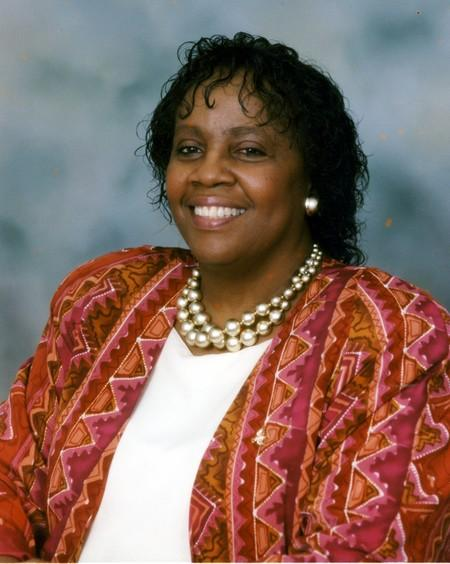 Minister Hattie Black Williams