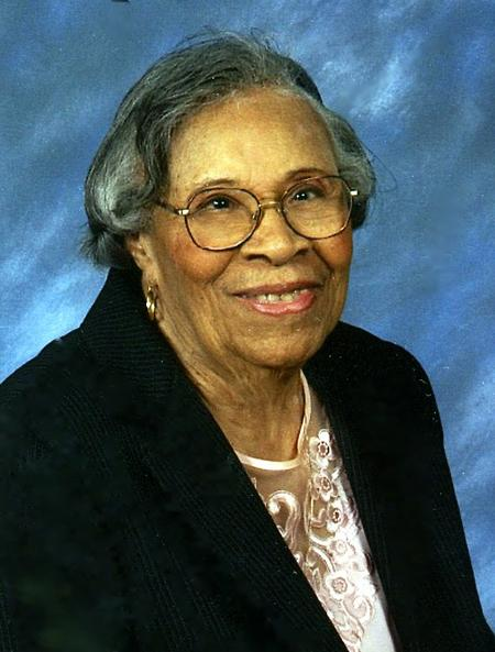 Ruth A. McAlister