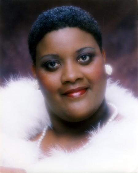 Pamela Michon Jones-Shackles