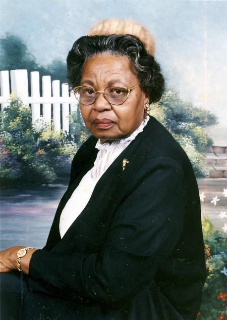 Ernestine LaVan Thompson