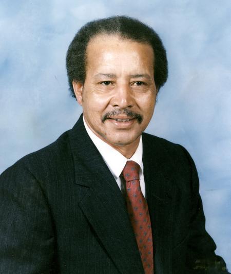 James Willie Mercer, Sr.