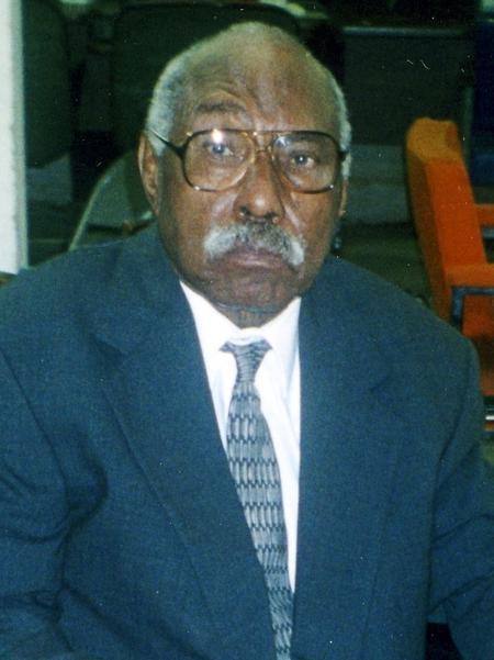 Charles Edward Baylor