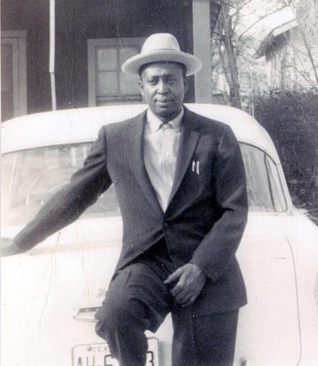 R. A. Terrell