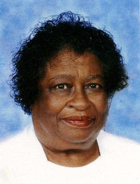 Tommie Jewel Bedford