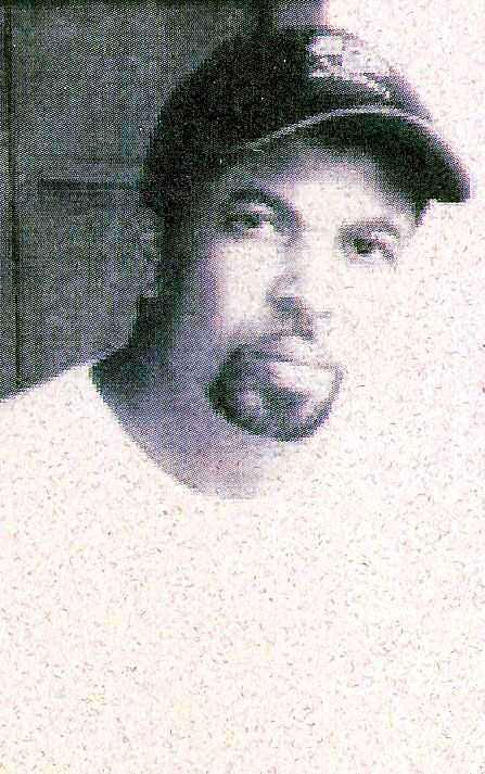 Gregory Wayne Stovall