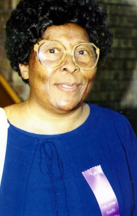 Ethel Fay Williams