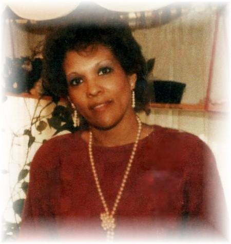Eunice LaVonne Shannon