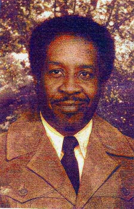John Henry Slaughter, Jr.