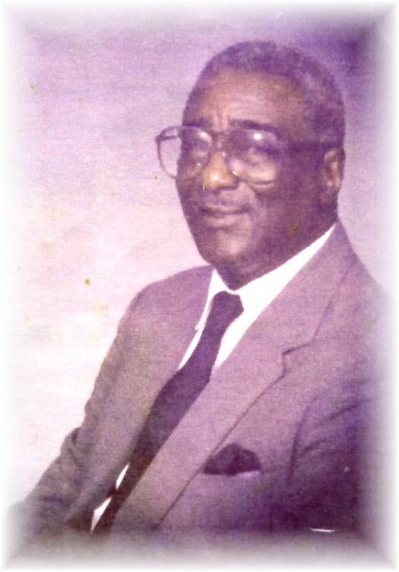 Rev. Mack  Robinson