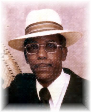 Clarence Edward Plummer, Sr.