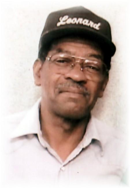 Leonard Eugene (Gene) Crayton