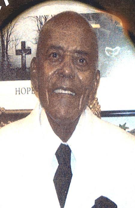 Elder Charles Henry McNeece, Sr.