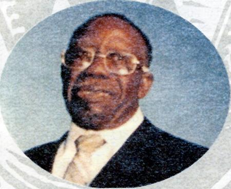 Rev. Richard Cardell (R.C.) Brown