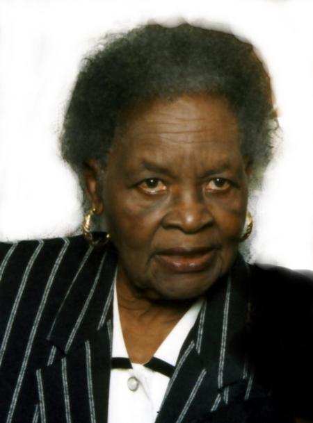 Bernice Marie Thornton