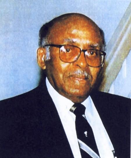 Deacon Elmore  Harris