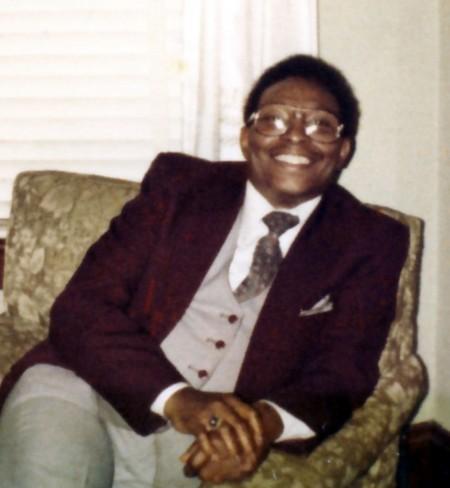 Elder Richard  Massey, Jr.