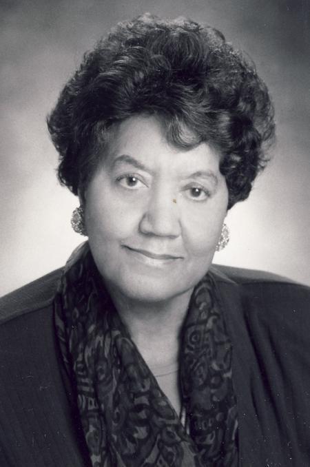 Dr. June H. Brewer