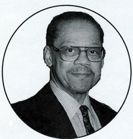 Dr. Robert Lee Marion