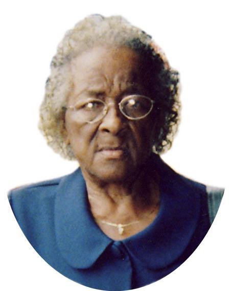 Johnnie Mae Byrd