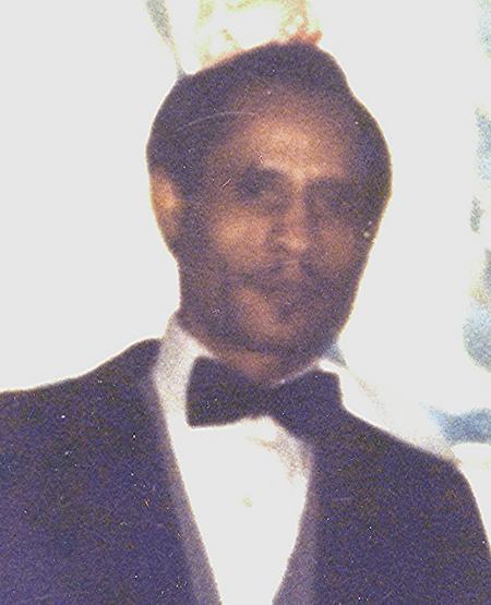 Freddie  Reed