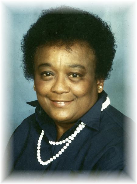 Marie Annie Bell Williams