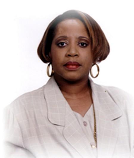 Cynthia Joyce Jones