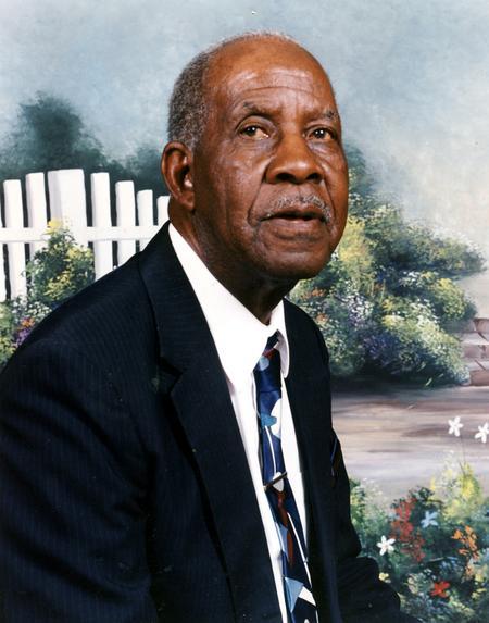 Norman Odell Carter, Sr.