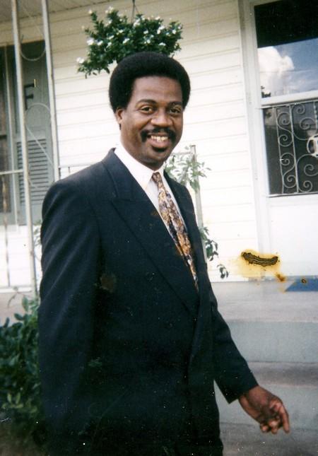 Ronald Douglas Foster