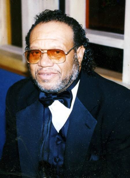 Elmer Joe Alexander, Sr.