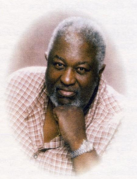 Raymond Zell (R.Z.) Jones, Jr.