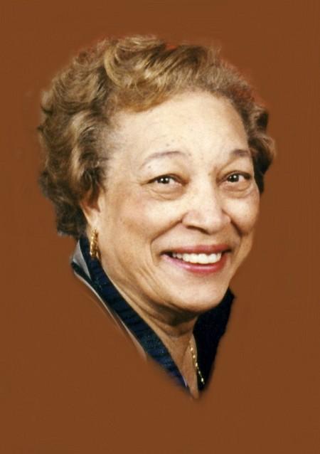 Jean Beverly Smoots Bonner