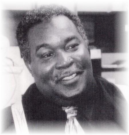 Clarence Douglas (Doug) Holt