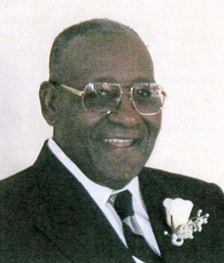 Rev. Aaron  Taylor, Sr.